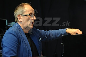 Leszek Kulakowski © Patrick Španko
