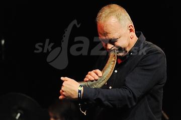 Karl Seglem © Patrick Španko