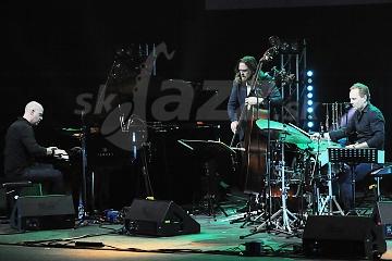 Jacob Karlzon Trio © Patrick Španko