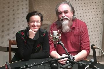 Jana Dekánková a Patrick Španko © Patrick Španko