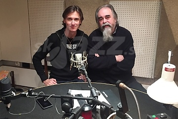 Robert Holota a Patrick Španko © Patrick Španko