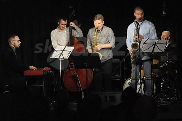 Dobai-Nikitin Quintet © Patrick Španko