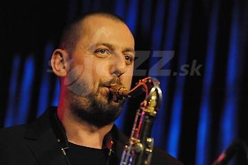 Tomasz Grzegorski © Patrick Španko