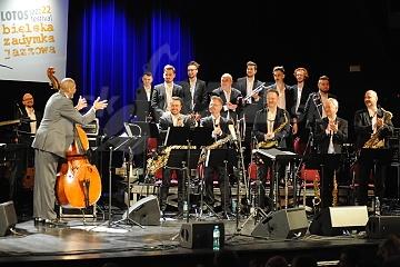 Poďakovanie orchestru ... © Patrick Španko