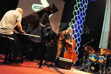Marcin Wasilewski Trio © Patrick Španko