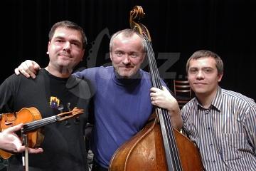 Pacora Trio 2005 © Patrick Španko