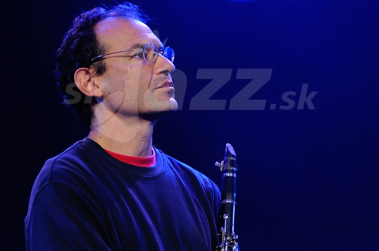 Goldberg, Myra Melford Sextet, Saalfelden Jazz Festival 2010 © Patrick Španko