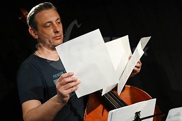Nenad Vasilić © Patrick Španko