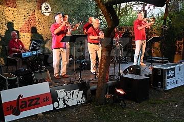 Molnár Dixieland Bandf © Patrick Španko