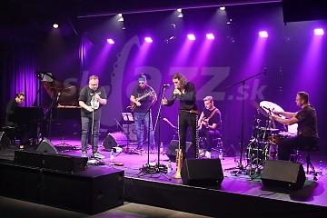 Voicingers AllStars Band © Patrick Španko