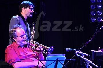 Didrik Ingvaldsen a Radim Hanousek © Patrick Španko