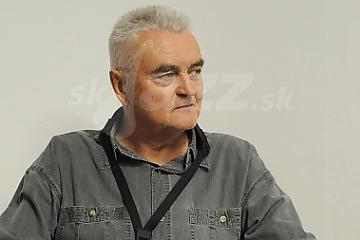Dušan Húščava © Patrick Španko