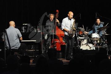 Miguel Zenón Quartet © Patrick Španko