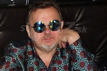 Michal Pavlíček © Patrick Španko