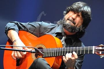 Juan Gómez Chicuelo © Patrick Španko