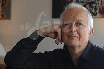 Ján Hajnal © Patrick Španko