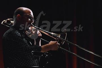 Samuel Blaser © Tereza Chárová