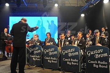 Gustav Brom Big Band © Patrick Španko