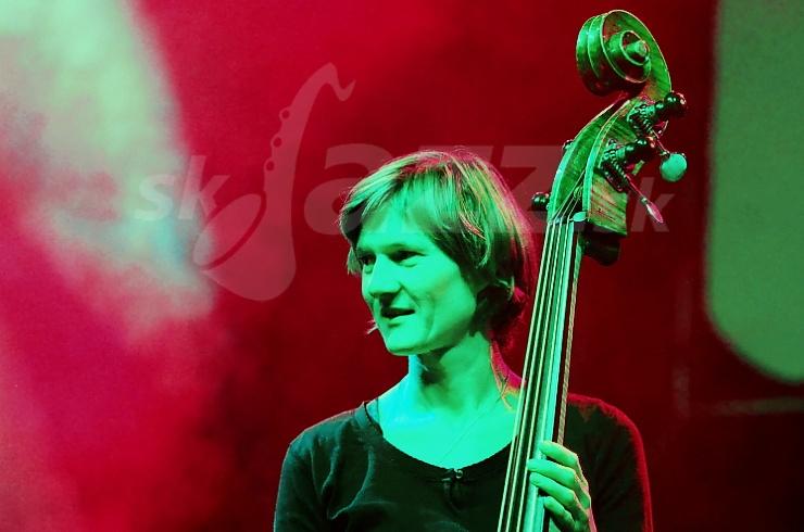 Kruse, Trio [em], Open Jazz Fest 2011 © Patrick Španko