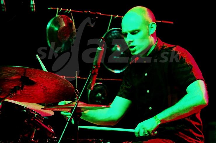 c Schaefer, Trio [em], Open Jazz Fest 2011 © Patrick Španko