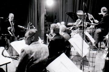 Setkání Bigbandů 1988-Rychnov pod Kněžnou, archív J.Š