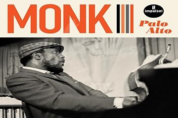 09 Thelonious Monk
