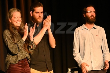 Eloá Gonçalves Trio © Patrick Španko