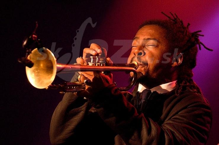 Rargrove, RH Factor, Leverkusener Jazztage 2003 © Patrick Španko