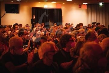 Publikum ... © Michael Geißler