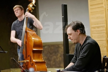 Juraj a Tibor Feledi © Andrej Mann