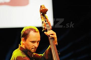 Robert Jukič © Patrick Španko