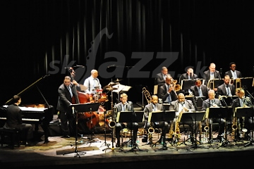 Jazz at Lincoln Center Orchestra with Wynton Marsalis @ Patrick Španko
