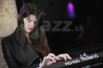 Kristina Barta © Patrick Španko