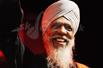Dr. Lonnie Smith © Patrick Španko (2)