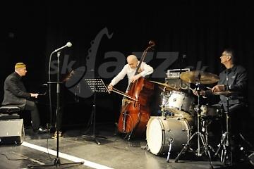 Magris-Uhlíř Trio and Jaburek © Patrick Španko