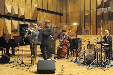 Radovan Tariška Quintet © Patrick Španko