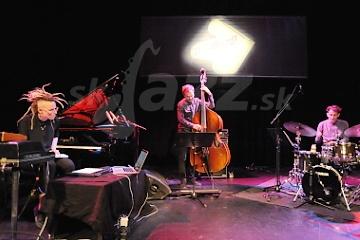Joanna Duda Trio © Patrick Španko