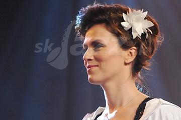 Lucia Lužinská © Patrick Španko