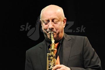 Henryk Miśkiewicz © Patrick Španko
