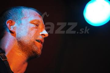 Mats Gustafsson © Patrick Španko