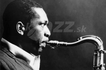 John Coltrane, archív