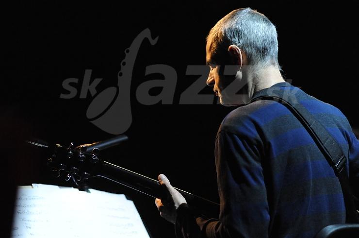 Wendel, Kristijan Randalu Trio, Jazzkaar Festival 2018 © Patrick Španko