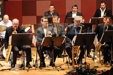 CZ-SK Big Band  Matúša Jakabčica © Patrick Španko