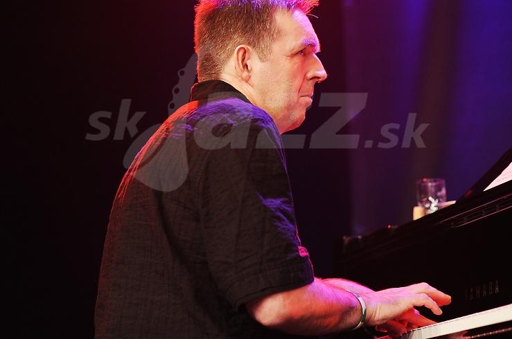 Warren, Peter Herbert Septet, Jazzfestival Saalfelden 2008  © Patrick Španko