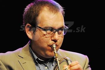 Miroslav Hloucal © Patrick Španko