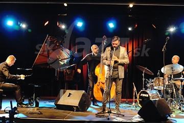 Improvision Quartet © Patrick Španko