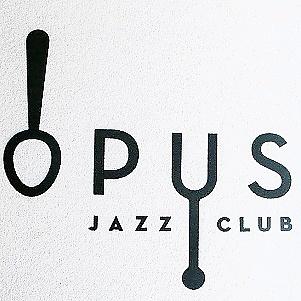 Budapešť - október v Opus Jazz clube !!!