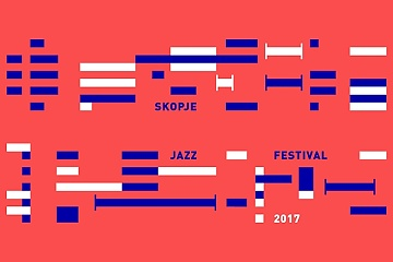 Zajtra začína Skopje Jazz Festival !!!