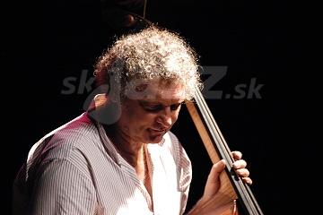 Miroslav Vitouš © Patrick Španko