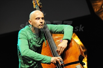 Peter Čudek © Patrick Španko